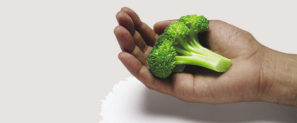 brokułyy
