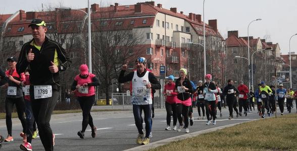 bieg zawody 10km