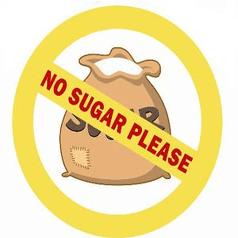 rzucam cukier