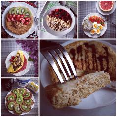 blogowy projekt sniadaniowy