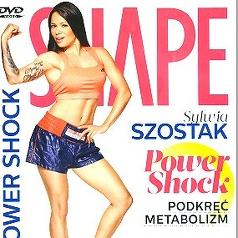 Power Shock Sylwia Szostak