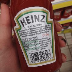 jaki ketchup wybrac