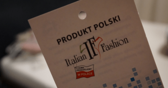 pizamy italian fashion ze sklepu Sweet Sleep