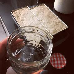 starter zakwasy zytniego