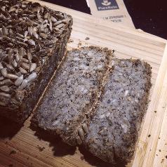 chleb z komosy ryzowej