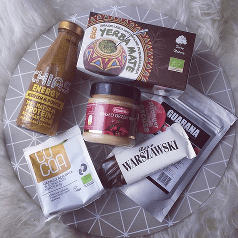 health box pelen energii