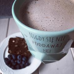 robimy kakao bez grudek