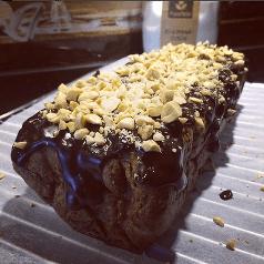 korzenne ciasto z cukinii