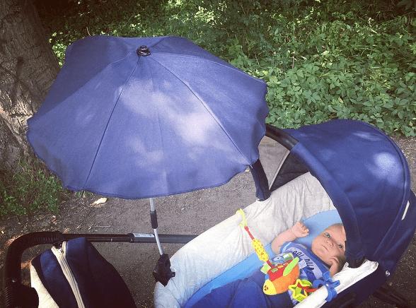 uniwersalna parasolka