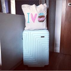 walizka do szpitala