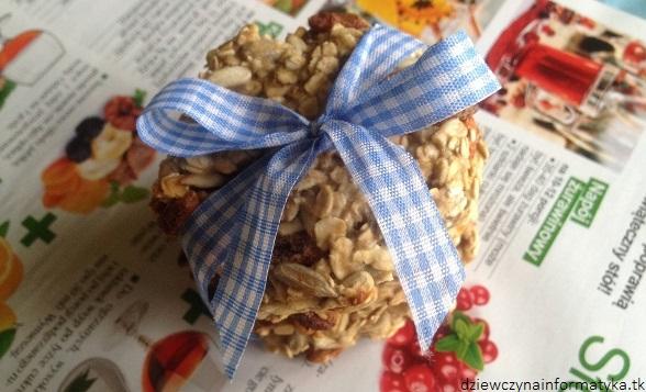 ciasteczka wosiane z jagodami goji (3)
