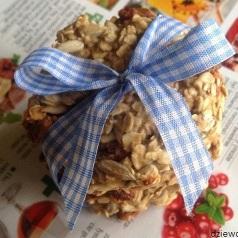 ciasteczka wosiane z jagodami goji-miniaturka
