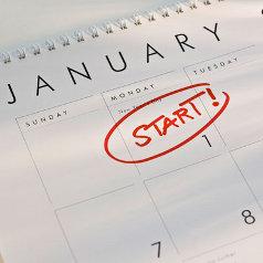 nowy rok-nowy start