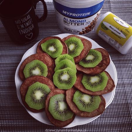 blogowy projekt śniadaniowy dzień 2