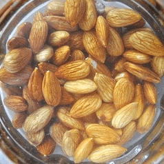 moczenie orzechow i nasion