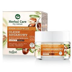 krem odzywczy Herbal Care