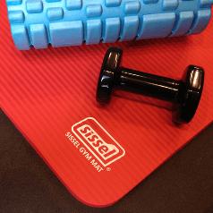 SISSEL gym mat