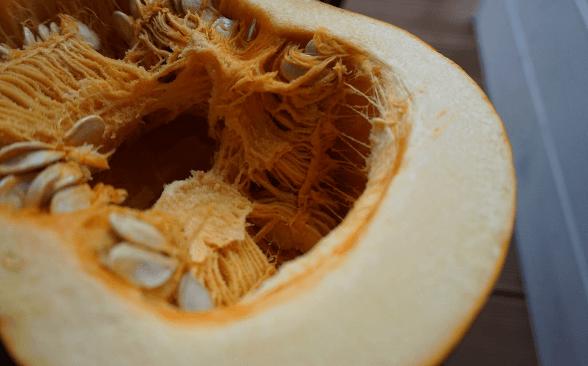 mrozone puree z dyni