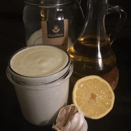 majonez slonecznikowy