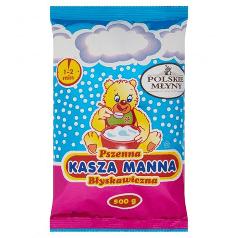 kasza manna